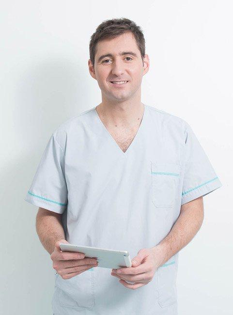 daniel keogan odontologo