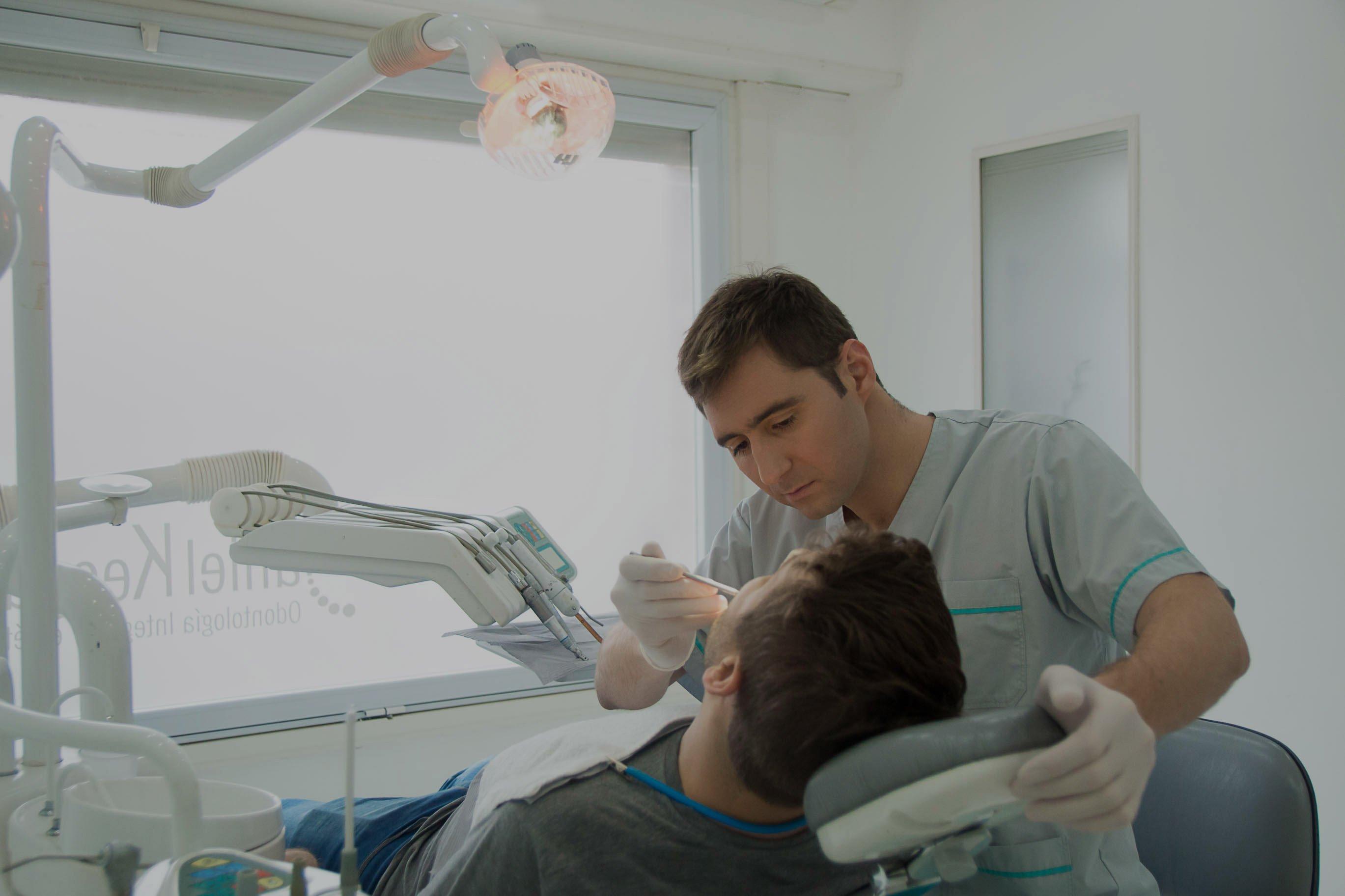 odontología integral y estética